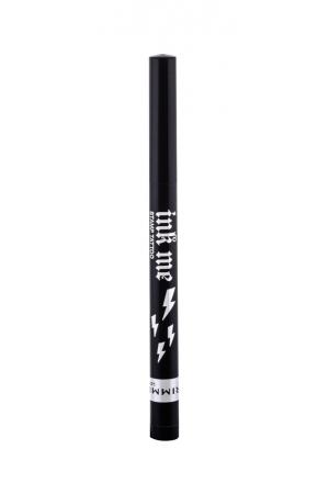 Rimmel London Ink Me Stamp Tattoo Eye Line 0,8ml 007 Black/bolt (Eyeliner Fix - Black)