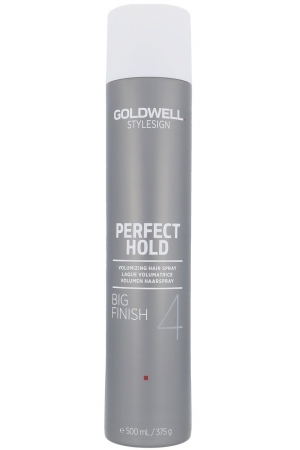 Goldwell Style Sign Perfect Hold Hair Spray 500ml (Strong Fixation)