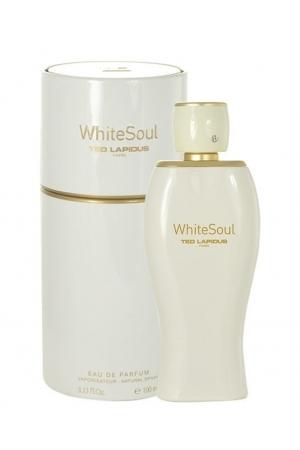 Ted Lapidus White Soul Eau De Parfum 100ml