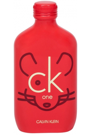 Calvin Klein CK One Collector´s Edition Eau de Toilette 100ml