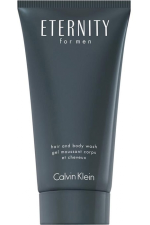 Calvin Klein Eternity For Men Shower Gel 150ml