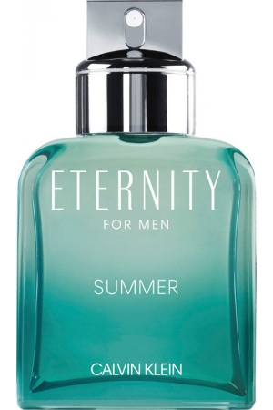 Calvin Klein Eternity Summer 2020 Eau de Toilette 100ml