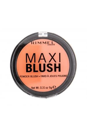 Rimmel London Maxi Blush Blush 9gr 004 Sweet Cheeks