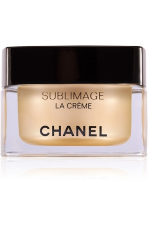 Chanel Sublimage La Créme Day Cream 50gr (For All Ages)