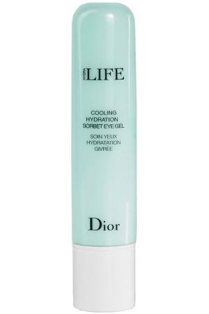 Christian Dior Hydra Life Cooling Hydration Sorbet Eye Gel Eye Gel 15ml (For All Ages)
