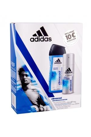 Adidas Climacool 48h Antiperspirant 150ml (Deo Spray)