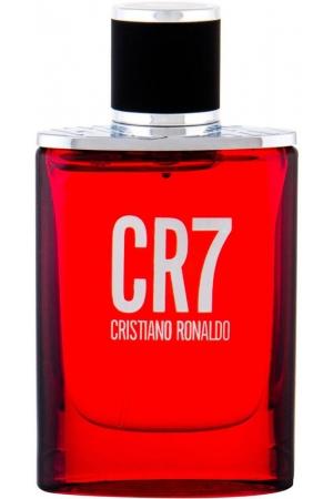 Cristiano Ronaldo CR7 Eau de Toilette 30ml