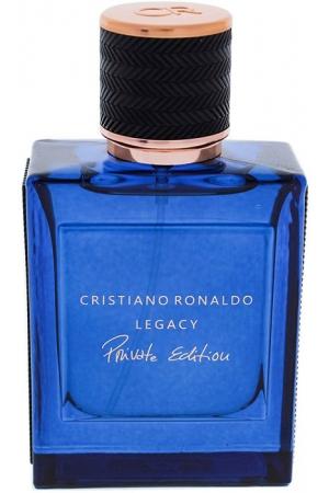 Cristiano Ronaldo Legacy Private Edition Eau de Parfum 50ml