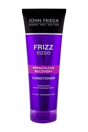 John Frieda Frizz Ease Miraculous Recovery Conditioner 250ml (Damaged Hair)