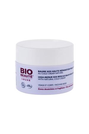 Nuxe Bio BeautE High-repair Sos Rescue Body Balm 50ml