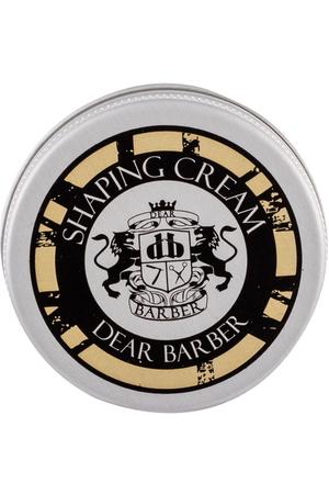 Dear Barber Shaping Cream 20ml