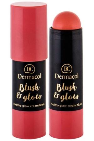 Dermacol Blush & Glow Blush 06 6,5gr