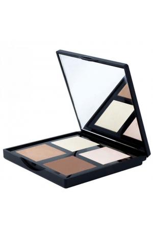 Dermacol Contour Palette Powder 1 12gr