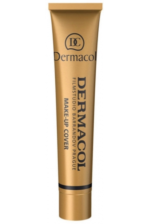 Dermacol Make-up Cover Spf30 Makeup 231 30gr