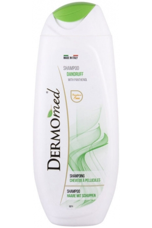 Dermomed Anti-Dandruff Shampoo 250ml (Dandruff)