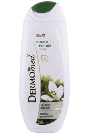 Dermomed White Musk Shower Gel 250ml