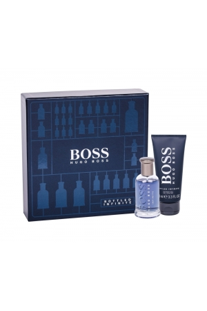 Hugo Boss Boss Bottled Infinite Eau De Parfum 50ml - Set