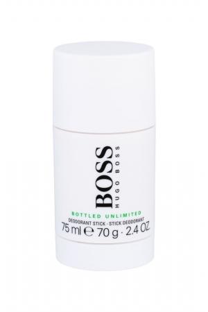 Hugo Boss Bottled Unlimited Deostick 75ml