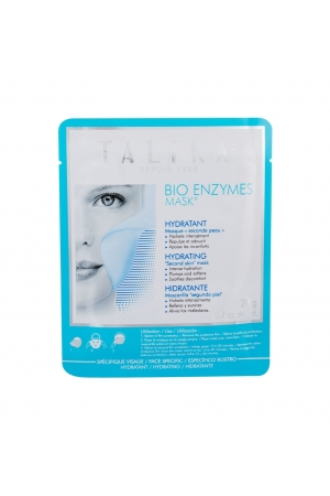 Talika Bio Enzymes Mask Hydrating Face Mask 20gr (Dry - For All Ages)