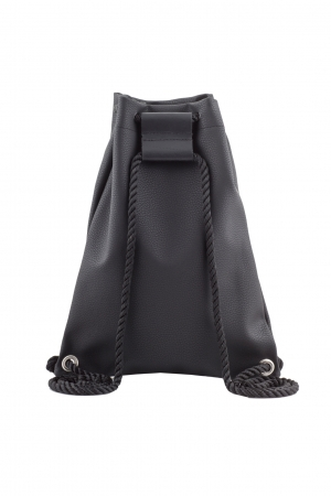 Dourvas Asti Backpack Black