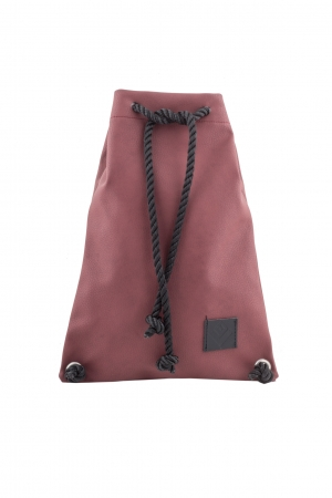 Dourvas Asti Backpack Bordeaux