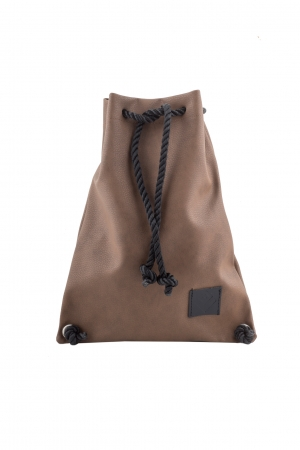 Dourvas Asti Backpack Brown