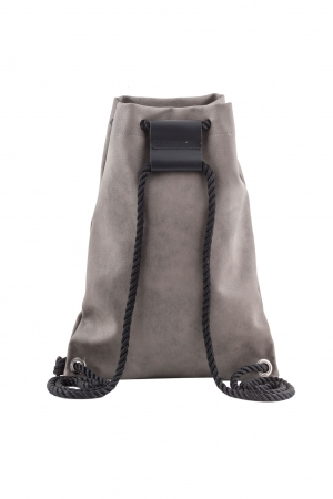 Dourvas Asti Backpack Grey