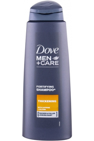 Dove Men + Care Thickening Shampoo 400ml (Anti Hair Loss)