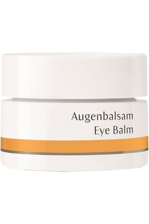 Dr. Hauschka Eye Balm Eye Gel 10ml (Bio Natural Product - For All Ages)