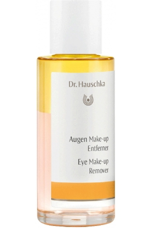 Dr. Hauschka Eye Make-Up Remover Eye Makeup Remover 75ml (Bio Natural Product - Alcohol Free)