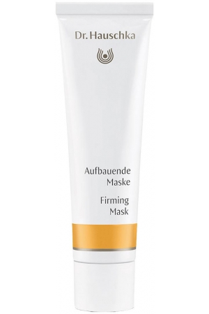 Dr. Hauschka Firming Mask Face Mask 30ml (Bio Natural Product - Mature Skin)