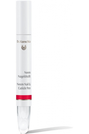 Dr. Hauschka Neem Nail & Cuticle Pen Nail Care 3ml