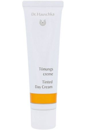 Dr. Hauschka Tinted Day Cream Day Cream 30ml (Bio Natural Product - For All Ages)