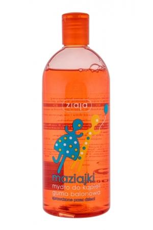 Ziaja Kids Bubble Gum Shower Gel 500ml