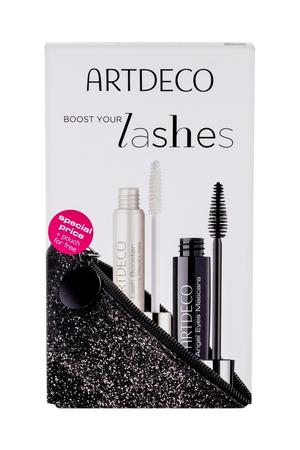 Artdeco Angel Eyes Mascara 10ml - Set 1 Black