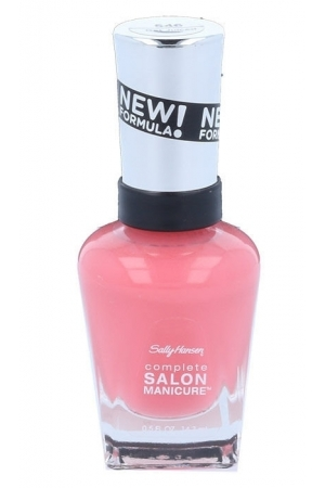 Sally Hansen Complete Salon Manicure Nail Polish 14,7ml 546 Get Juiced
