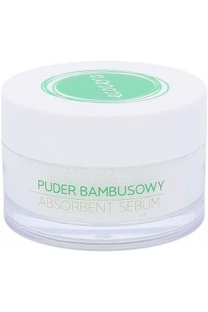 Ecocera Bamboo Absorbent Sebum Powder 8gr
