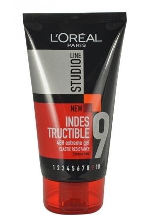 L/oreal Paris Studio Line Indestructible 48h Hair Gel 150ml