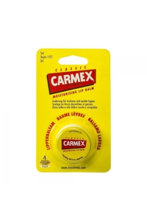 Carmex Classic Lip Balm 7,5gr (For All Ages)