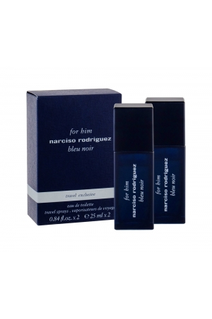 Narciso Rodriguez For Him Bleu Noir Eau De Toilette 25ml
