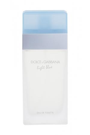 Dolce&gabbana Light Blue Eau De Toilette 50ml