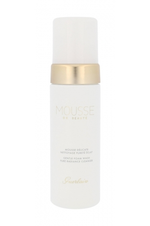 Guerlain Mousse De Beaute Cleansing Mousse 150ml (All Skin Types)
