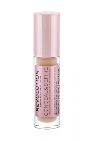 Makeup Revolution Conceal and Define Concealer - C10