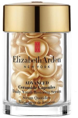 Elizabeth Arden Advanced Ceramide Capsules Daily Youth Restoring Eye Serum 60pcs (Wrinkles)