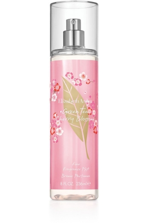 Elizabeth Arden Green Tea Cherry Blossom Fine Fragrance Mist 236ml
