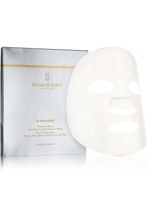 Elizabeth Arden Superstart Probiotic Boost Biocellulose Mask Face Mask 18ml (For All Ages)