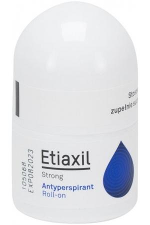 Etiaxil Strong Antiperspirant 15ml (Roll-On)