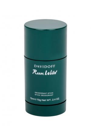 Davidoff Run Wild Deodorant 75ml (Deostick)