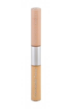 Physicians Formula Concealer Twins Corrector 6,8gr Yellow/light