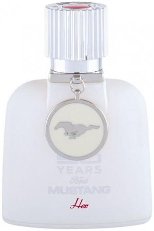 Ford Mustang Mustang 50 Years Eau de Parfum 50ml